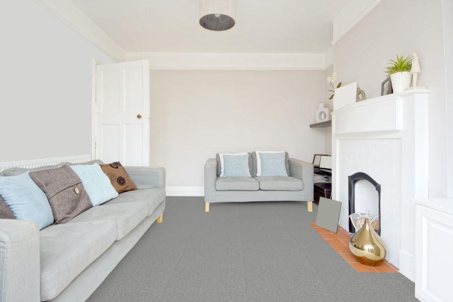 Room Scene of East Hampton - Carpet by Engineered Floors